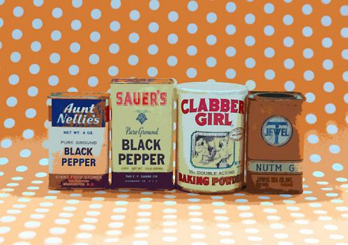Clabber Girl - Photo by Blair Jackson