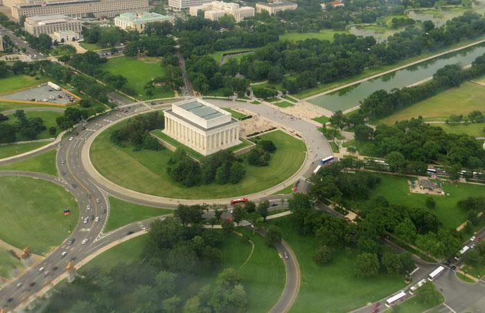 DC View 2 - Photo by Blair Jackson