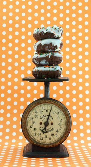 Donut Time - Photo by Blair Jackson
