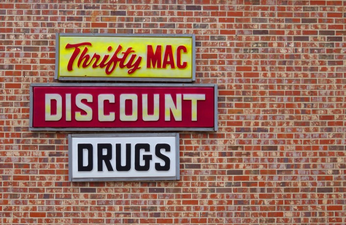 Thrifty Mac - Photo by Blair Jackson